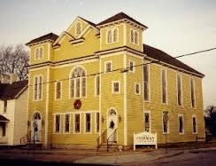 Charles H. Chipman Cultural Center